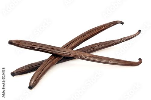 Gousses de vanille fraîche - 21244438