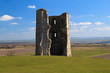 Ruins of an Hadleigh Castle in Essex, England - 21246496