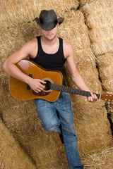 Country Guitar Man