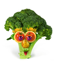 Mister broccolo