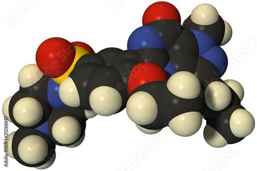 Viagra (spheres)