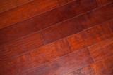 Hardwood Floors poster