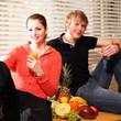 Wellness Paar
