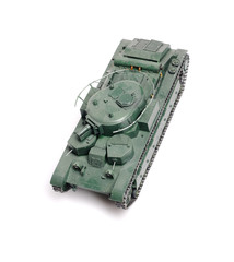 Russain vintage tank