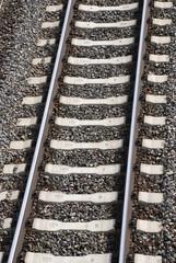 Bahnschiene