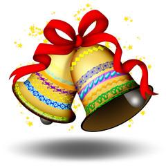 Campane di Pasqua-Easter Bells-Cloches Paques