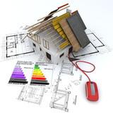 Energy saving construction online