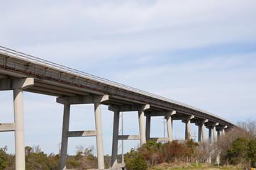 Bridge in Sneads Ferry, NC