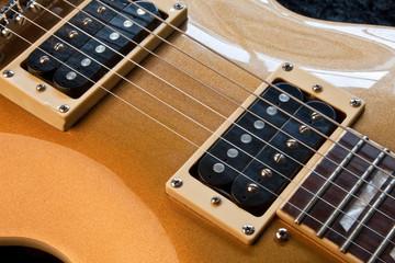 Golden Guitar