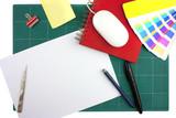 graphic designers desktop poster