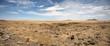 Namib Desert in Central Namibia