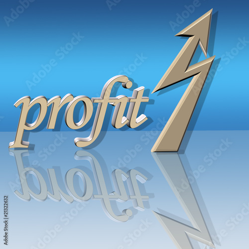 increased profit vector