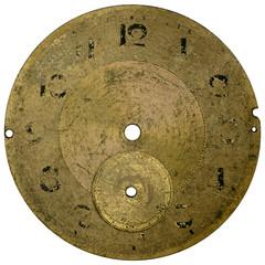 Vintage Watch Dial 7