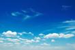 Fototapete Wolkengebilde - Bewölkt - Tag