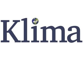 Klima mit Erde als i-Punkt