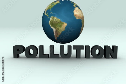 pollution gradually destroying the planet The 5 most important things you can do for the environment environmental issues like overpopulation, water scarcity require serious action.