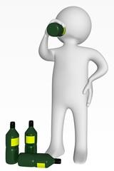 L'alcoolisme