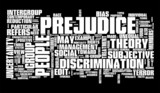 Prejudice, Racism, Discrimination