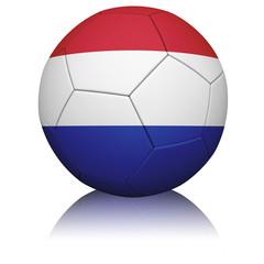 Dutch Flag Football