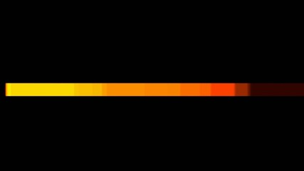 orange background equalizer,music rhythm,seamless loop,def