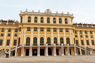 Wien / Vienna / Schloss Schönbrunn
