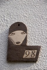 House Number: 98