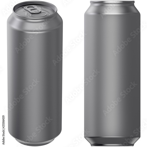 Drink can 500 ml