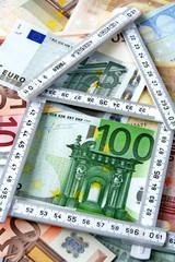 Hausfinanzierung - Mortgaging