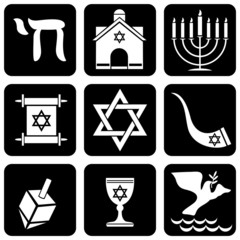 judaism symbols