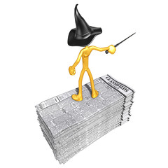 Gold Guy Employment Classifieds Wizard