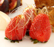 Toffee Strawberries