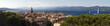 clocher du village de Saint-Tropez en provence dans le sud de la - 21403820