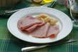 Cotto alla brace - Antipasti Emilia Romagna