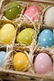 Fototapety Easter eggs