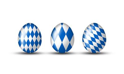 Bayerische Eier