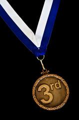 Bronze medal