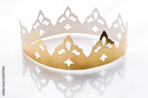 couronne de galette des rois