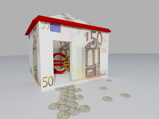 euro money home