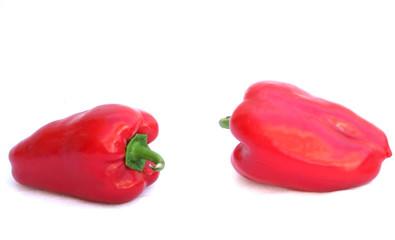 pimentos vermelhos