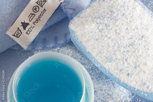 Waschmittel-Wahl - 21442661
