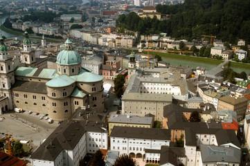 Salisburgo - Austria