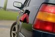 Elektroauto Elektroantrieb für Auto durch Ökostrom