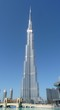 Leinwandbild Motiv burj khalifa dubai