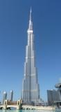 Fototapety burj khalifa dubai