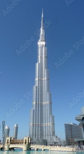 burj khalifa dubai - 21444822