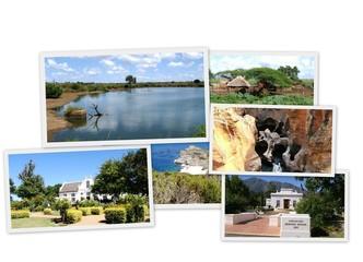 Afrique du Sud, quelques vues