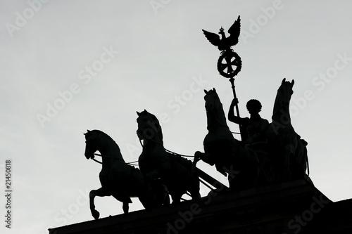 Fototapeten,berlin,packung,silhouette,skulptur