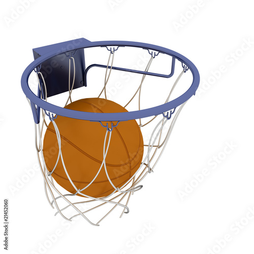 poster of Basketball items
