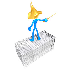 Loan Applications Wizard