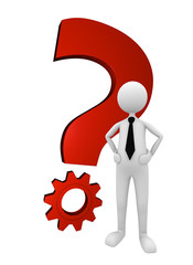 Business Question and Solution
